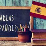 Aprende sobre gramática y vocabulario Español